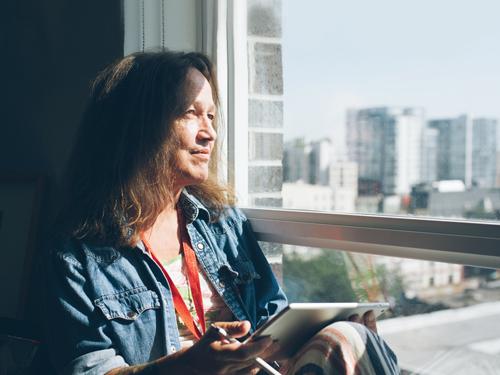 Un logement pour tous au Canada: l'histoire de Tamara