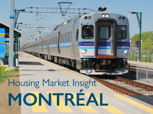 Housing Market Insight Montréal