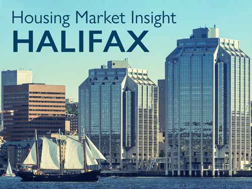 Housing Market Insight Halifax