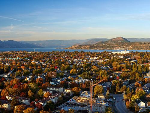 Une ville canadienne voit les besoins en logement autrement