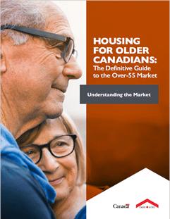 Housing for Older Canadians
