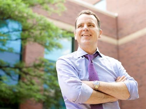 Evan Siddall — President & CEO