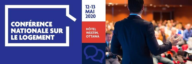 Conference nationale sur le logement 2020